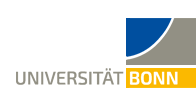 Logo: University of Bonn